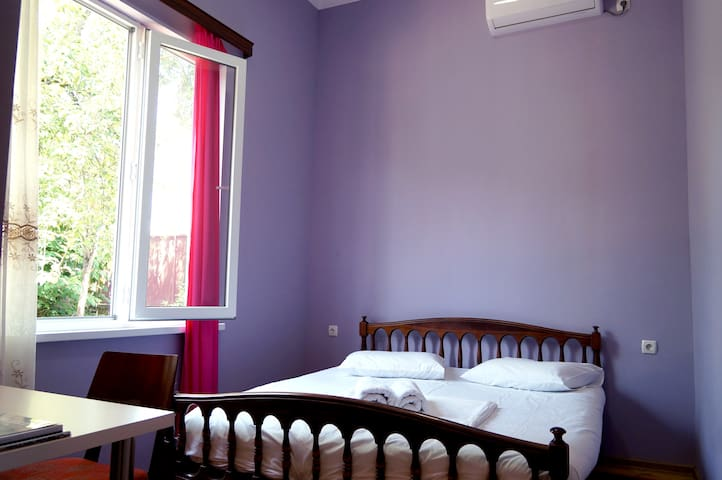 Deluxe  room in kutaisi  center