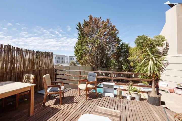Blouberg Beach House, Sun, Sea View & Private Pool - Cape Town - House