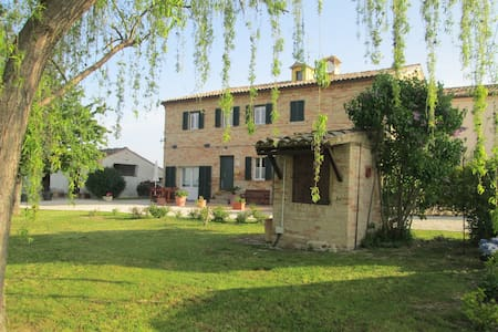 Vieni a trovarci - Macerata - Bed & Breakfast