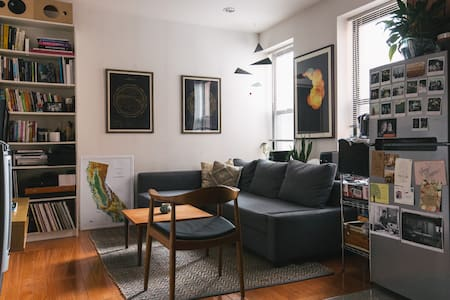Modern 2BD in the Heart of LES