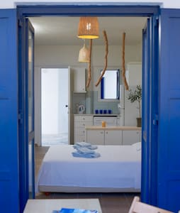Beautiful studio in platis gialos - Mikonos - Appartement