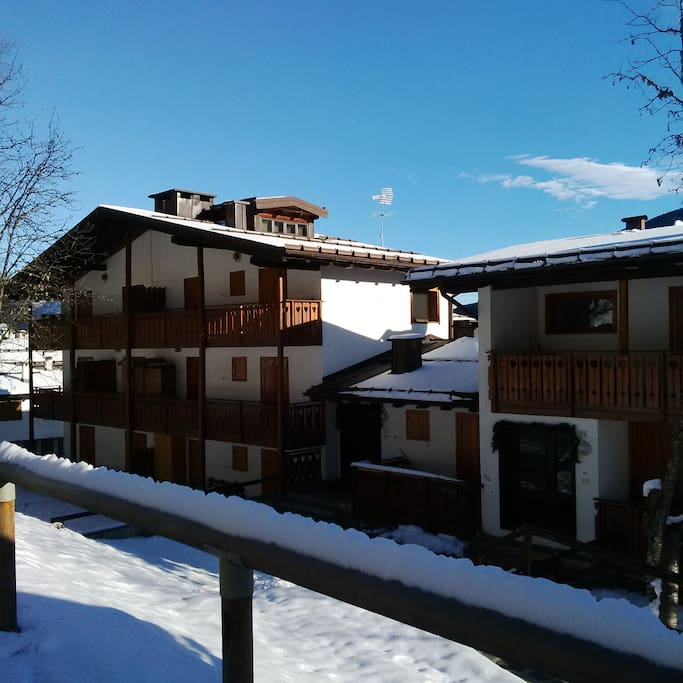 Il residence inverno