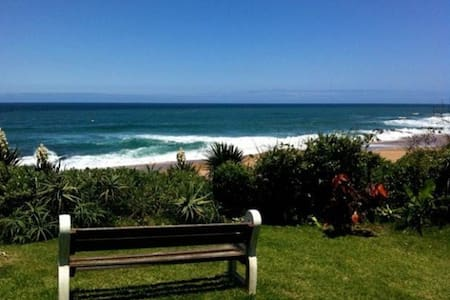 THE BEACHES - GARDEN COTTAGE - Port Shepstone