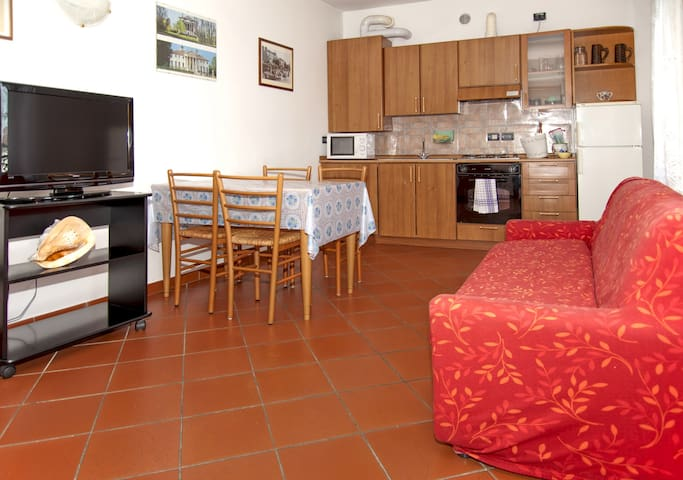 Agriturismo Ca' Marcello: apartment - Mira - Appartement