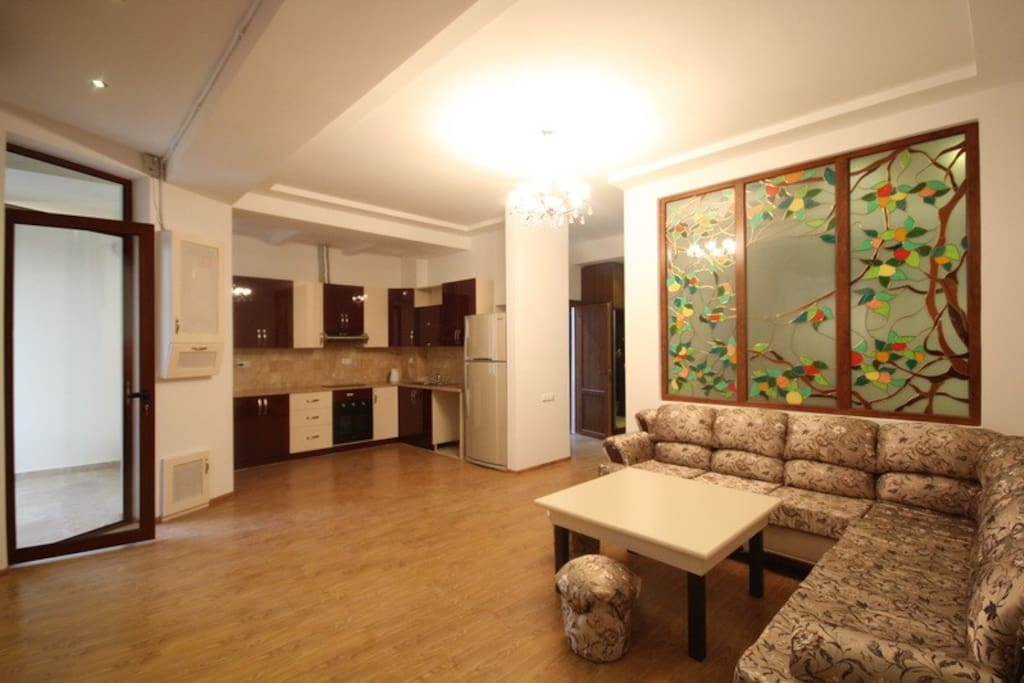 Apartments for rent in for Kitchen furniture yerevan