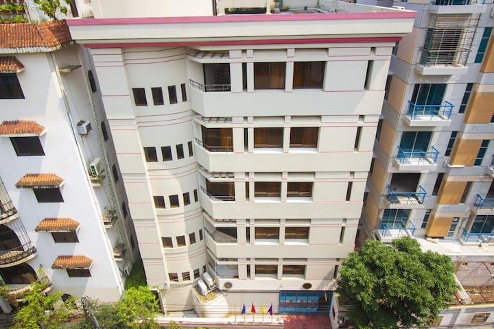 Hotel Suite Palace