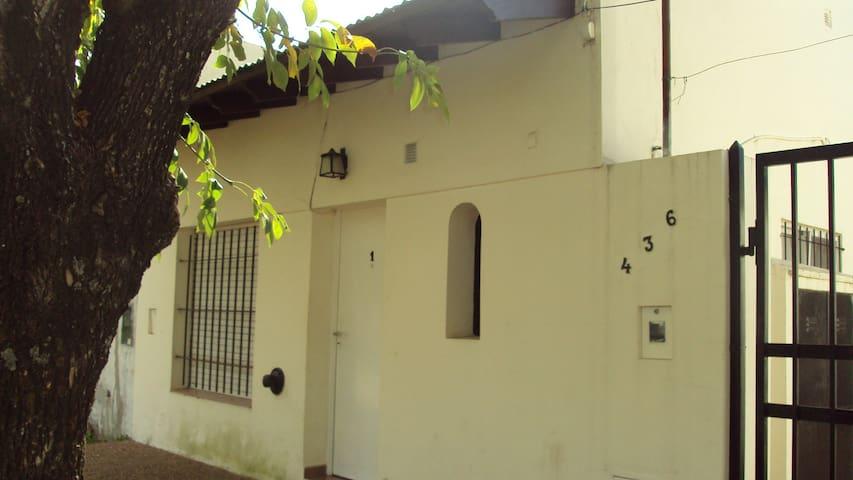 Alquilo Departamentos en Colon E R. - Colón - Apartemen