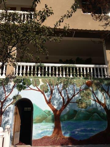 guesthouse in georgi.annunaki 444 - Chinti - Ev