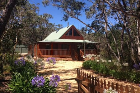 Grevillea Chalet Mountain Retreat - Leura