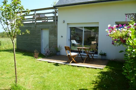 Gite of charm by the sea (2 pers) - Porspoder - House - 1
