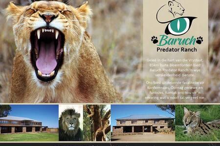 Baruch Predator Ranch