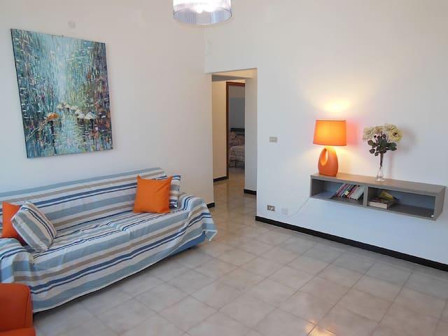 casa Lucia - Lavagna - Apartamento