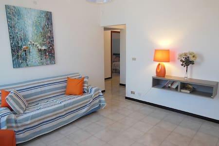 casa Lucia - Lavagna - Apartemen