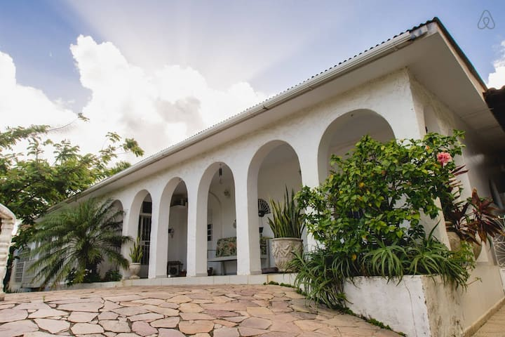 Beach Lodge in Maceio - Maceió - Pension