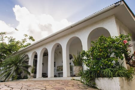 Beach Lodge in Maceio - Maceió