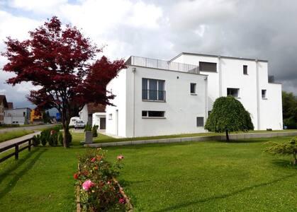 Gehobenes 2 Zimmer Appartement mit vielen Extras - Sennwald