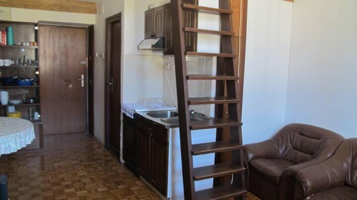 Apartment Lovran