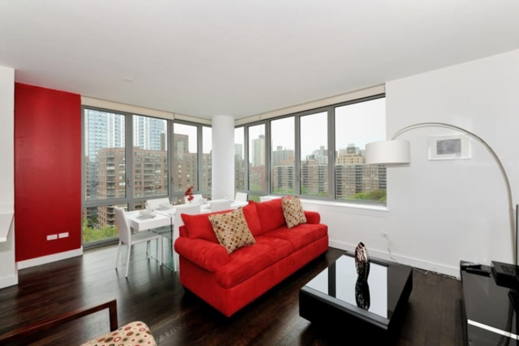 13 Stunning Apartments In New York: Apartments For Rent