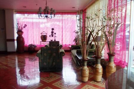 QH1 Apartelle  - Baguio - Wohnung