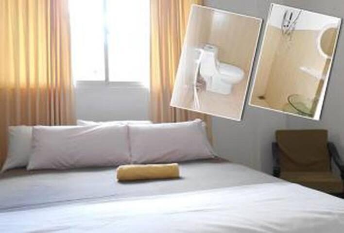 pranobaa homestay Family room