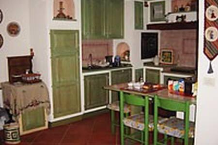 affittasi stanza o appartamento - Castelnuovo di Garfagnana - Apartment