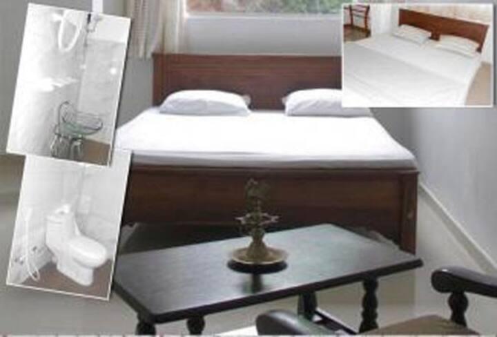 pranobaa homestay Double room