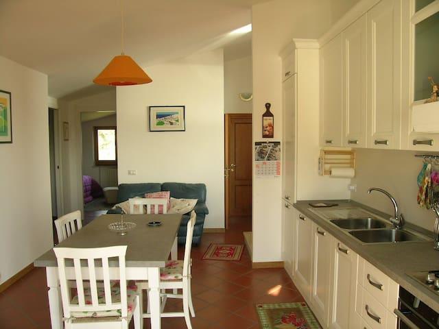 Appartamento per famiglie - Grottammare - Apartmen