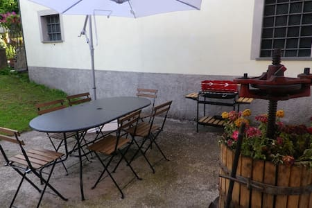 Casa di paese a nord di Lucca - Piegaio Basso - Σπίτι