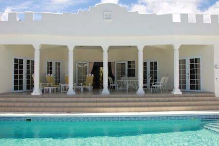 Castles in Paradise Villa Resort - Vieux Fort