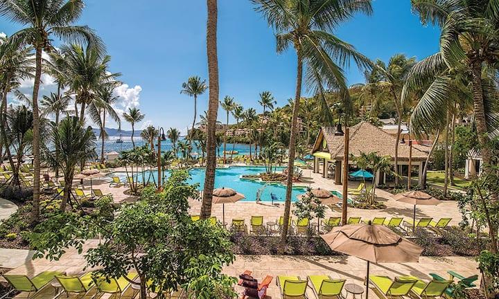 Gorgeous 1BR Presidential Margaritaville Resort!