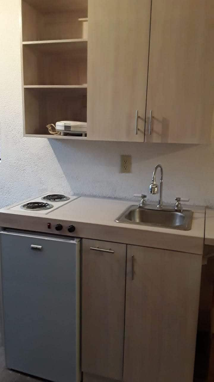 Habitación privada a 5 minutos de la UNAM