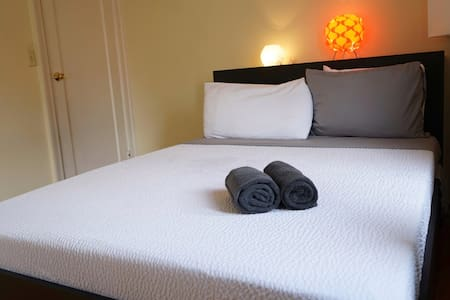 Discount for Spacious Private Bedroom in Manhattan