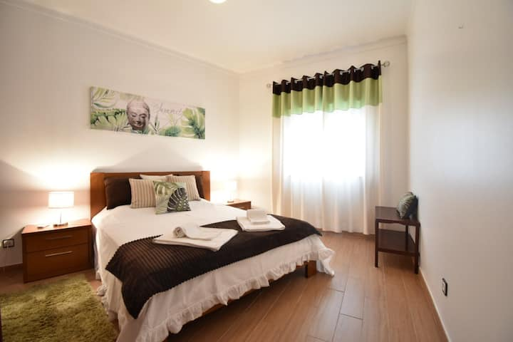 Charming T1 ideal for holidays in Tavira Algarve