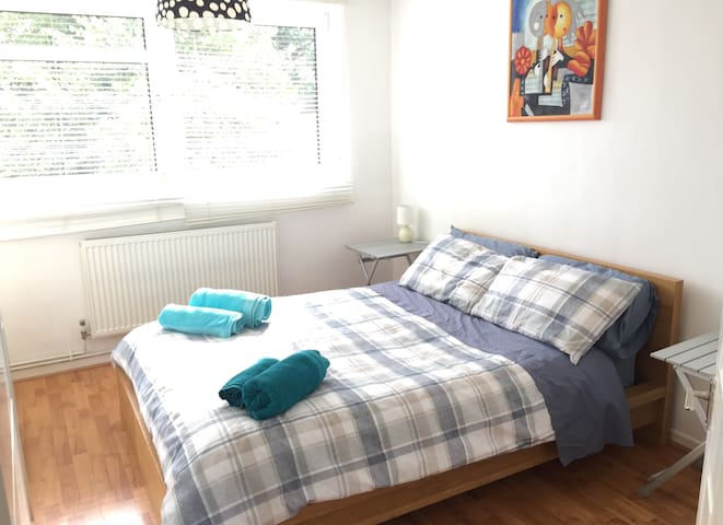 Beautiful 1 bedroom flat Blackheath village