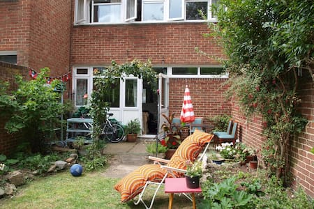 Hoxton Life - close to everything - London - House
