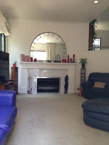 Awesome spacious family home in Epsom close to CBD - Auckland - Casa