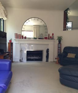 Awesome spacious family home in Epsom close to CBD - Auckland - House