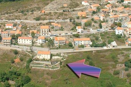 Maison indépendante sans vis a vis - Evisa - Haus
