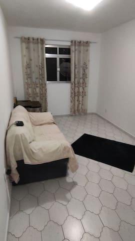 Ótima localização, apt 1 dormitório na Vila Maria