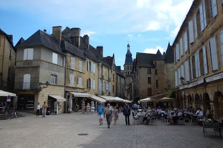 Charming Modern french house - Carlux - Talo