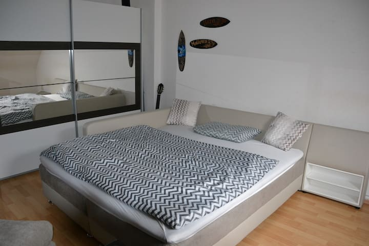 Central Fair- / Holidayapartment Hannover