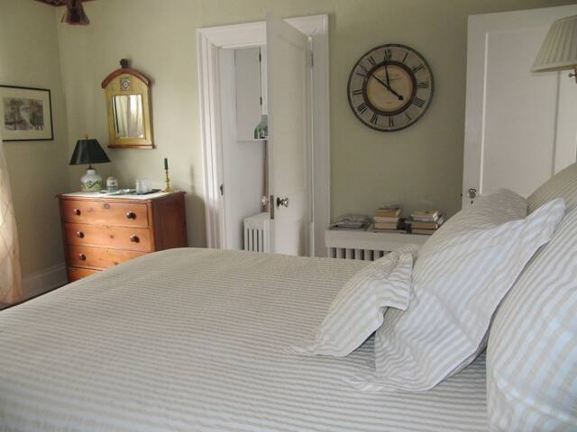 Walk to UVA Football - Guestroom with Double Bed - Charlottesville - Bed & Breakfast