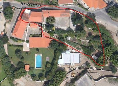 Quinta dos Poços - Esporões - วิลล่า