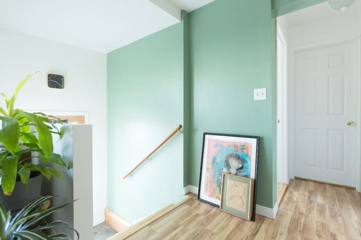 Cozy 1-Bdr Apt. near Downtown LA - Los Angeles - Appartement
