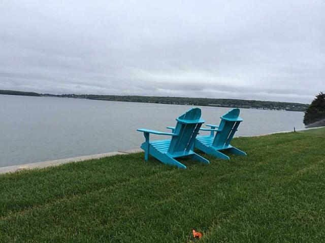 WATER FRONT HOUSE IN WARWICK RI - 華威(Warwick)