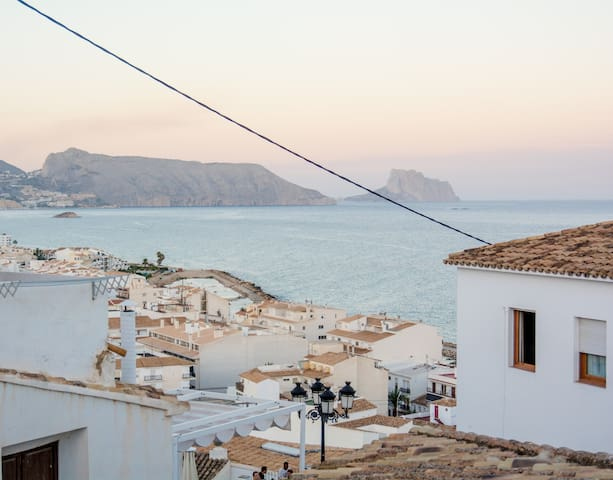 Mediterranian Charming House - Altea - House
