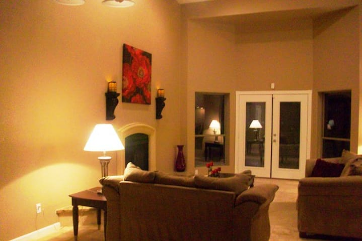 Luxury Home With Spectacular Views - Fountain Hills - Hus