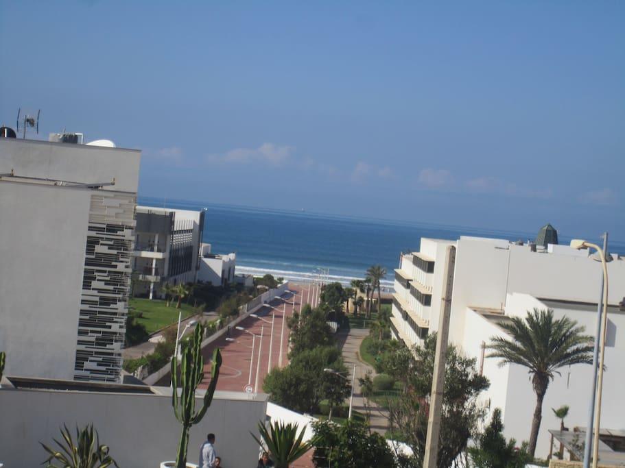 Villa villas for rent in agadir souss massa draa morocco for Airbnb marrakech