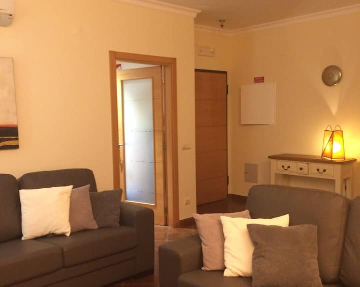 Luxury tranquil Apt, Casa Anna, Burgau, Portugal