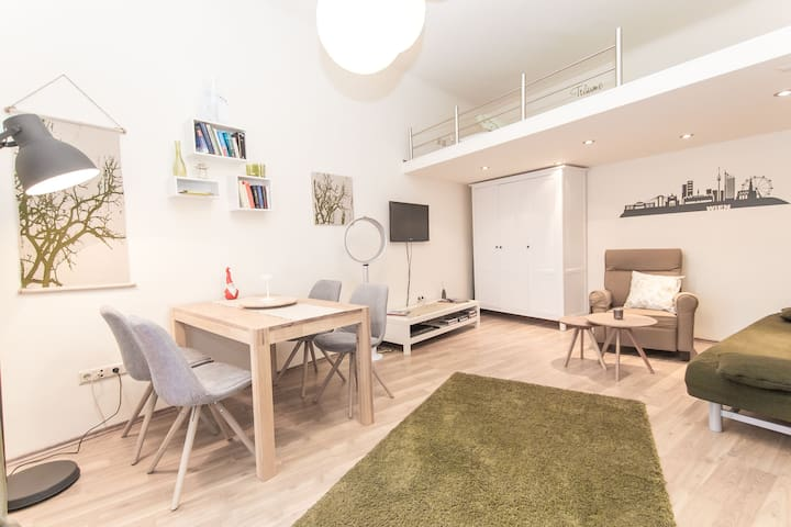 Central Apartments [09] - Vienne